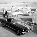 Ford Mustang [1962 To 2010] Wallpapers 1600 X 1200 342