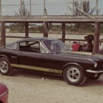 Ford Mustang [1962 To 2010] Wallpapers 1600 X 1200 344