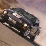 Ford Mustang [1962 To 2010] Wallpapers 1600 X 1200 346