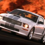 Ford Mustang [1962 To 2010] Wallpapers 1600 X 1200 347