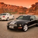 Ford Mustang [1962 To 2010] Wallpapers 1600 X 1200 350