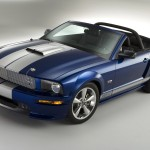 Ford Mustang [1962 To 2010] Wallpapers 1600 X 1200 351