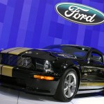 Ford Mustang [1962 To 2010] Wallpapers 1600 X 1200 352