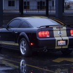 Ford Mustang [1962 To 2010] Wallpapers 1600 X 1200 353