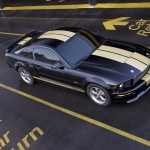Ford Mustang [1962 To 2010] Wallpapers 1600 X 1200 354