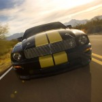 Ford Mustang [1962 To 2010] Wallpapers 1600 X 1200 355