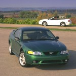 Ford Mustang [1962 To 2010] Wallpapers 1600 X 1200 361