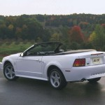 Ford Mustang [1962 To 2010] Wallpapers 1600 X 1200 362