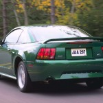 Ford Mustang [1962 To 2010] Wallpapers 1600 X 1200 363