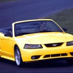 Ford Mustang [1962 To 2010] Wallpapers 1600 X 1200 364