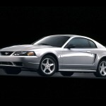 Ford Mustang [1962 To 2010] Wallpapers 1600 X 1200 366