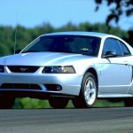 Ford Mustang [1962 To 2010] Wallpapers 1600 X 1200 367