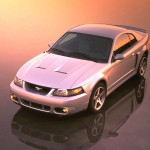 Ford Mustang [1962 To 2010] Wallpapers 1600 X 1200 369