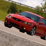 Ford Mustang [1962 To 2010] Wallpapers 1600 X 1200 373