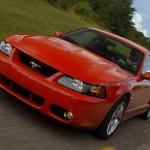 Ford Mustang [1962 To 2010] Wallpapers 1600 X 1200 374