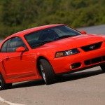 Ford Mustang [1962 To 2010] Wallpapers 1600 X 1200 375