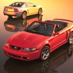 Ford Mustang [1962 To 2010] Wallpapers 1600 X 1200 376