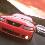 Ford Mustang [1962 To 2010] Wallpapers 1600 X 1200 377
