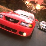Ford Mustang [1962 To 2010] Wallpapers 1600 X 1200 378
