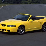 Ford Mustang [1962 To 2010] Wallpapers 1600 X 1200 379