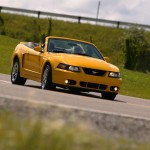 Ford Mustang [1962 To 2010] Wallpapers 1600 X 1200 380