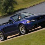 Ford Mustang [1962 To 2010] Wallpapers 1600 X 1200 382