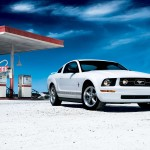 Ford Mustang [1962 To 2010] Wallpapers 1600 X 1200 397