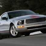 Ford Mustang [1962 To 2010] Wallpapers 1600 X 1200 398