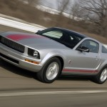 Ford Mustang [1962 To 2010] Wallpapers 1600 X 1200 399
