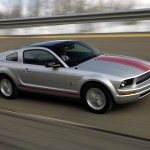 Ford Mustang [1962 To 2010] Wallpapers 1600 X 1200 400