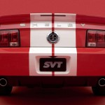 Ford Mustang [1962 To 2010] Wallpapers 1600 X 1200 403