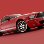 Ford Mustang [1962 To 2010] Wallpapers 1600 X 1200 404