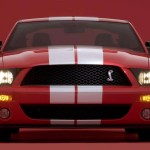Ford Mustang [1962 To 2010] Wallpapers 1600 X 1200 409