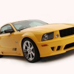 Ford Mustang [1962 To 2010] Wallpapers 1600 X 1200 416