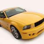 Ford Mustang [1962 To 2010] Wallpapers 1600 X 1200 417
