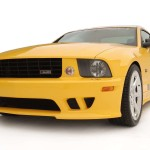 Ford Mustang [1962 To 2010] Wallpapers 1600 X 1200 418
