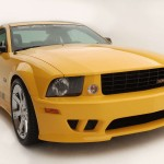 Ford Mustang [1962 To 2010] Wallpapers 1600 X 1200 419