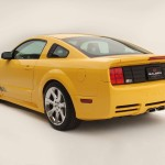 Ford Mustang [1962 To 2010] Wallpapers 1600 X 1200 420
