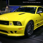 Ford Mustang [1962 To 2010] Wallpapers 1600 X 1200 421