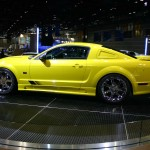 Ford Mustang [1962 To 2010] Wallpapers 1600 X 1200 422