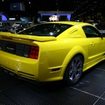Ford Mustang [1962 To 2010] Wallpapers 1600 X 1200 423