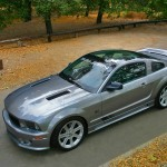 Ford Mustang [1962 To 2010] Wallpapers 1600 X 1200 425