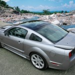Ford Mustang [1962 To 2010] Wallpapers 1600 X 1200 426