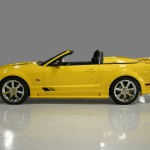 Ford Mustang [1962 To 2010] Wallpapers 1600 X 1200 427