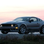 Ford Mustang [1962 To 2010] Wallpapers 1600 X 1200 431