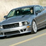 Ford Mustang [1962 To 2010] Wallpapers 1600 X 1200 433