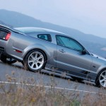 Ford Mustang [1962 To 2010] Wallpapers 1600 X 1200 434