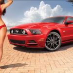 Ford_Mustang_and_Babes_3
