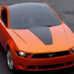 Ford Mustang Wallpapers Pack