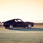 1967 Shelby GT500CR 900S